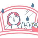 雨の日に花粉症がひどくなるのはどうして?それ本当にアレルギー?