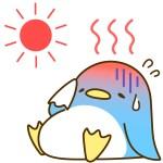 暑い日に気分が悪くなったりめまいがした時の対処法は?危ない症状は?