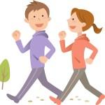 ウォーキングの消費カロリーをジョギングやラジオ体操と比べてみた!