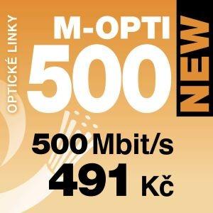 M-OPTI 500