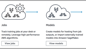 Amazon SageMaker Adds Batch Transform Feature and Pipe Input