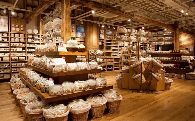無印良品 お菓子の量り売りの対象店舗や値段を紹介!いつから?