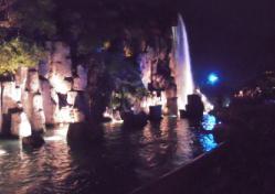 夜のジュラシックパーク・ザ・ライド