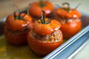 tomates - farcies -