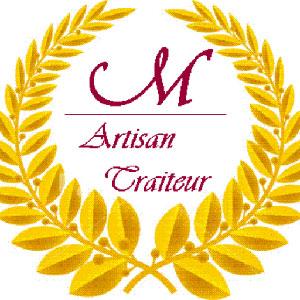 le logo de m-traiteur-rotisseur.com