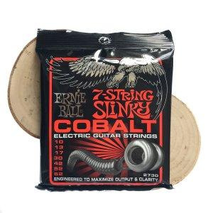 Ernie Ball Cobalt Slinky 7 STHB