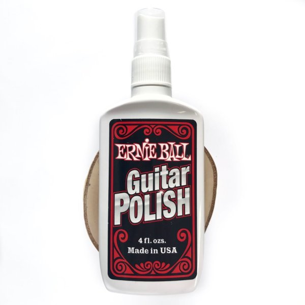 Płyn do korpusu Ernie Ball Guitar Polish