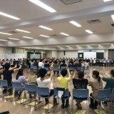 埼玉県社会福祉協議会様の「楽しめる」レクリエーション研修