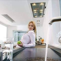 Unclog Kitchen Drain 2 Seater Table Set 厨房排水管常堵塞 就是你丢这些东西把它通通塞住了 京东 厨房堵塞