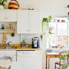 Build Kitchen Table Blue Cabinets For Sale 封闭式还是开放式 厨房装修你站哪一队 京东 厨房装修