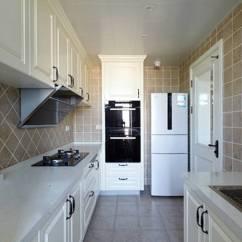 Compact Kitchens White Kitchen Set 小厨房空间拥有它 让你享受变大的感觉 京东 一方面 还贷压力小 另一方面面积大小够住 室内打理起来也方便省事 但是 随之而来的问题是 冰箱什么的放进厨房之后 本来就有点紧凑的厨房空间就更加有限了