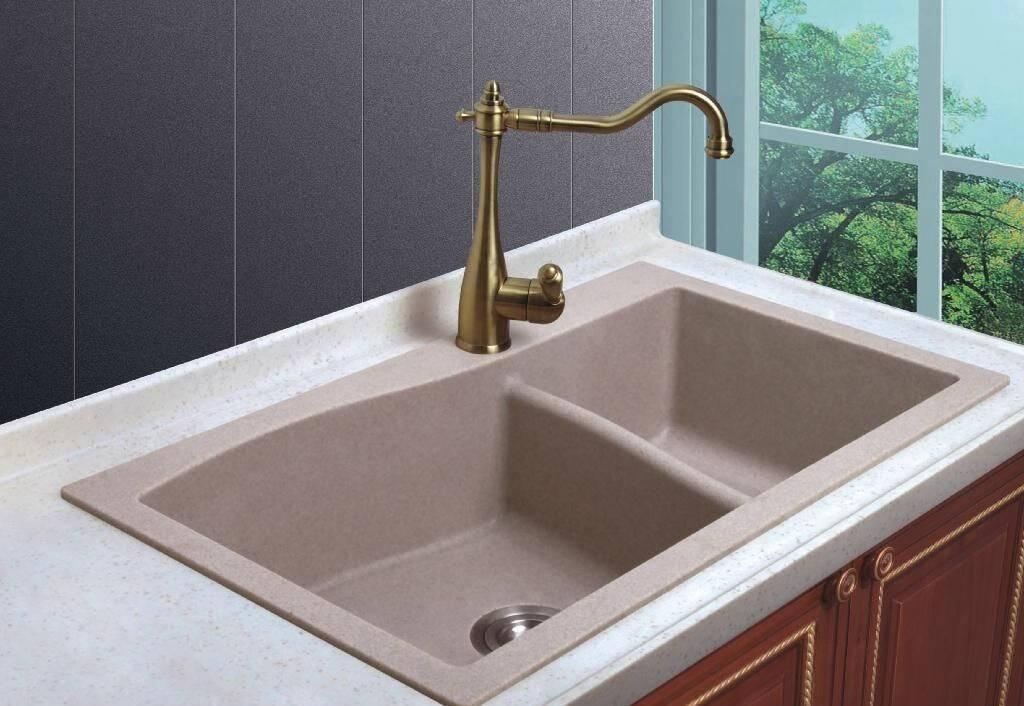 vintage kitchen sink cabinets rochester ny 厨房装修别再装老式水槽了 台下盆安装大气又实用 台下