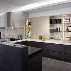 Small Kitchen Bar Island Sets 精致小厨房 万元为你轻松打造 京东 小厨房
