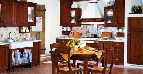 rustic kitchen faucets window valances 年度最流行厨房装修案例欣赏 京东 厨房装修