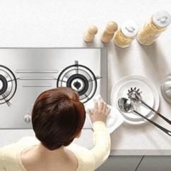 Kitchen Cleaning Broom 六神器助您轻松搞定厨房清洁任务 京东 厨房清洁