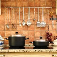 Kitchen Redo Knifes 懒人厨房油污重 做好防油措施省打扫 京东 懒人厨房
