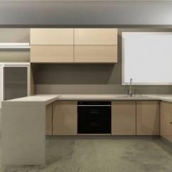 Outdoor Kitchen Cabinets Polymer Wrought Iron Sets 小厨房 大情调 橱柜定制你知多少 京东 5856a69dn791906d4 Jpg Q70