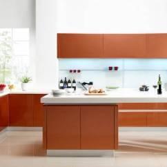 Outdoor Kitchen Cabinets Polymer New Appliances 小厨房 大情调 橱柜定制你知多少 京东 1 看外观 从侧面看过去 看橱柜的线条是否平直 看角位是否是直角 橱柜之间的间隔是否宽窄一致
