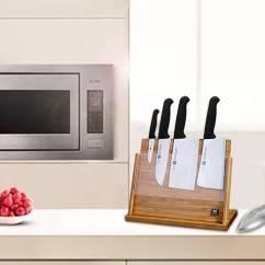 Kitchen Knives For Sale Unfinished Oak Cabinets 对老公日防夜防 真不如待在厨房 京东 厨房