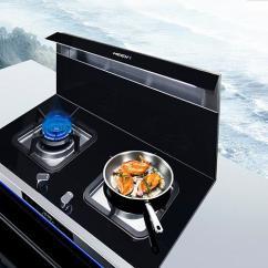 Kitchen Cooktops Blue Cabinets For Sale 厨房灶具不可盲目挑选 集成灶该从哪里入手 京东 厨房灶具