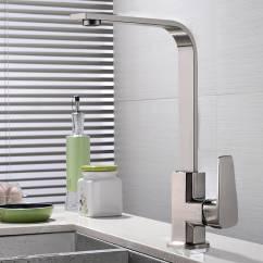 Motion Faucet Kitchen Barnwood Table 厨房改造享受品质生活 高端水龙头推荐 京东 厨房水龙头