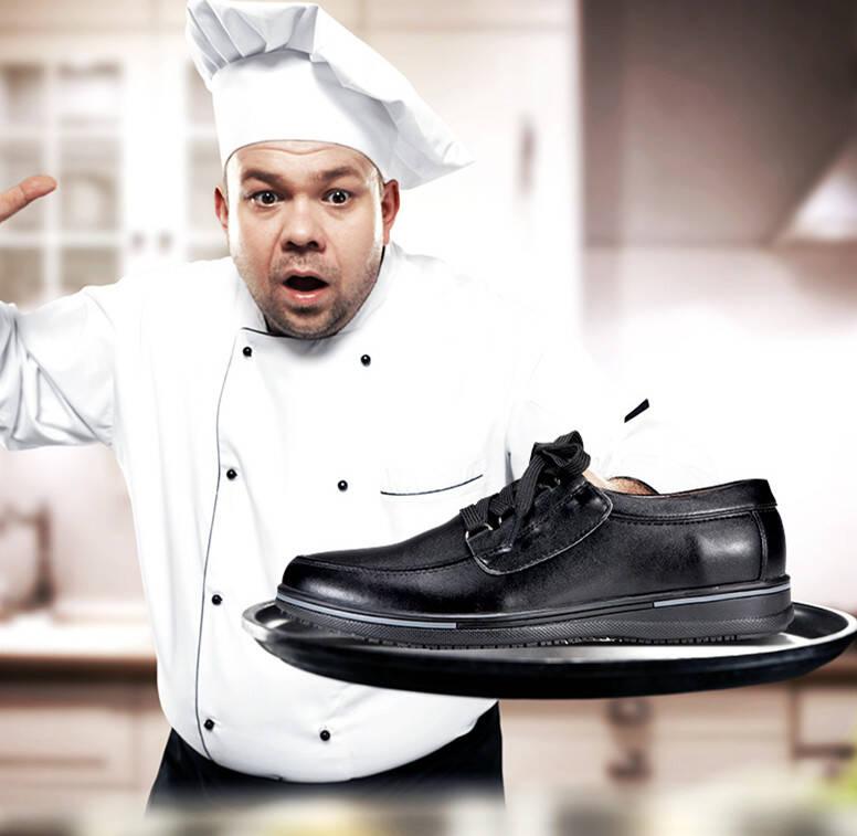 kitchen chief colored sinks 奔波于厨房 厨师到底该穿什么鞋 京东 厨师