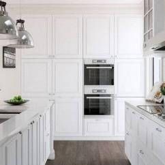 Yellow Pine Kitchen Cabinets Makeover Ideas 厨房装修吐血经验 不看后悔 京东 九橱柜