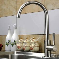 Faucet Kitchen White Round Table Set 聪明选择水龙头 厨房操作更顺手 京东 水龙头厨房
