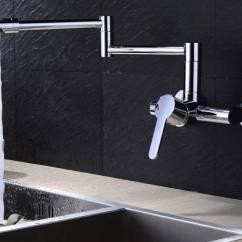 Faucet Kitchen Bar Top Tables 聪明选择水龙头 厨房操作更顺手 京东 水龙头厨房