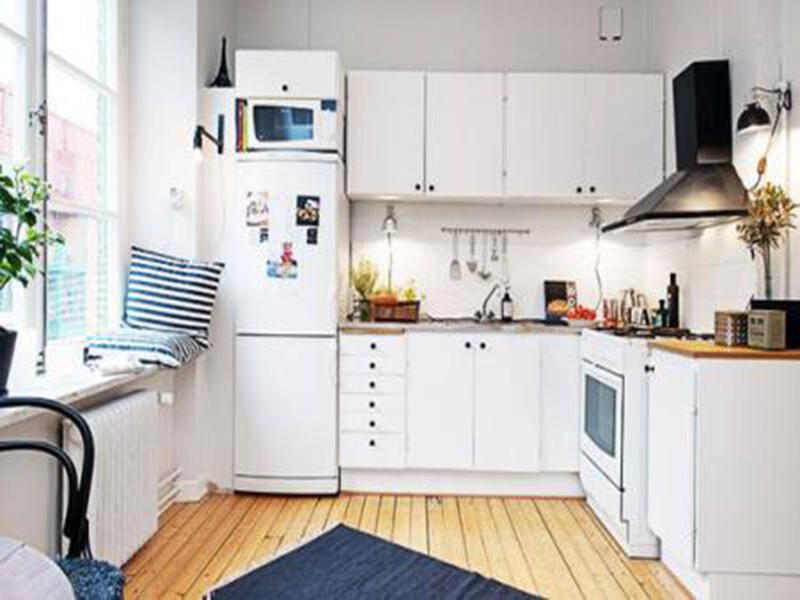 tall kitchen bags remodeled 厨房总是黑乎乎 这样预防半年不用搞卫生 京东 其实厨房本身就是一个油烟和油污很重的地方 再加上如果没有好好的整理和预防 那整个厨房 应该就是惨不忍睹吧 那么就算是厨艺再高的厨神 做饭的时候也难免会觉得