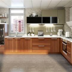 Mobile Home Kitchen Remodel Tiny House Layout 掌握4细节旧厨房大改造再也不怕啦 京东 旧厨房改造细节二