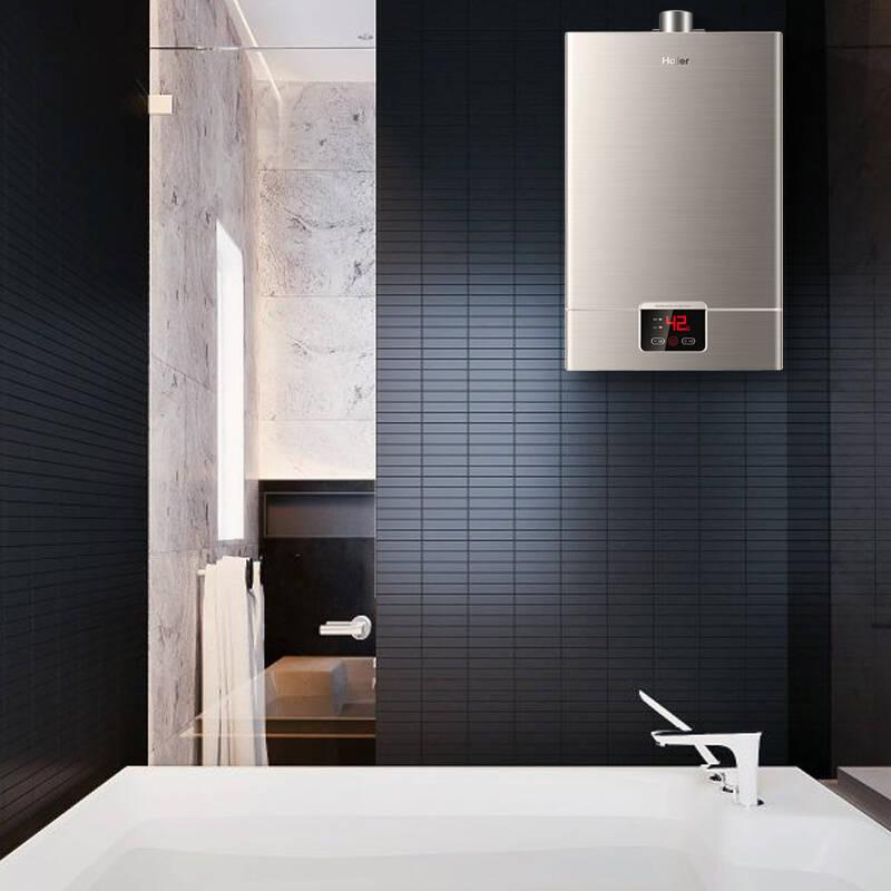 bath and kitchen weird gadgets 热水器的最好安装点 浴室厨房还是阳台 京东 热水器安装浴室