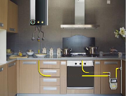 mobile home kitchen remodel corner booth 厨房翻新改造注意事项一不小心后患无穷 京东 旧房一般是单路供水 因此在厨房装修时 最好能够增加一个热水管道 如果家庭卫生间比较小 只能把洗衣机放在厨房