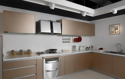 kitchen cabinet painting cost brushed nickel faucet with sprayer 橱柜门板的材质及种类 橱柜门板用什么材料好 京东