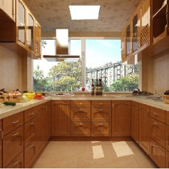 Mobile Home Kitchen Remodel How To Refinish Cabinets Without Stripping 厨房翻新改造注意事项一不小心后患无穷 京东 厨房改造