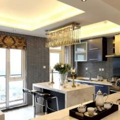 Remodeled Kitchen Sprayer Hose 厨房如何装修改造 厨房装修改造小知识 京东