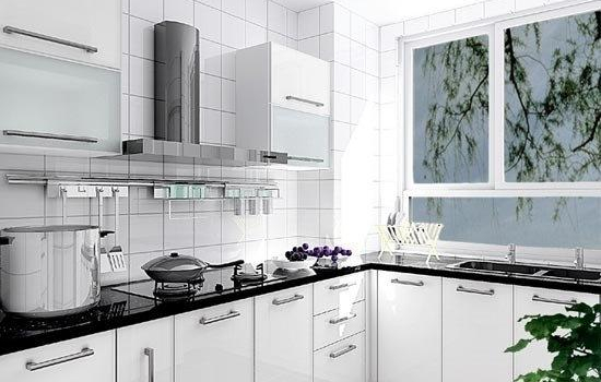 pictures for kitchen wall garbage 厨房墙砖什么颜色好简单说说厨房瓷砖颜色的挑选原则 京东 厨房墙砖瓷砖