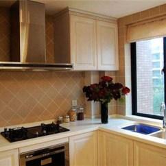 Kitchen Window Coverings Large Rugs 厨房窗帘用什么颜色好装修风格分享 京东 厨房窗帘用什么颜色好
