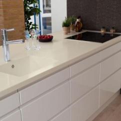 Kitchen Counter Tops Refrigerator Cabinets 厨房台面用什么材料好厨房台面颜色选择风水攻略 京东 厨房台面