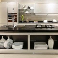 Build Kitchen Cabinets Stainless Steel Backsplash 整体厨柜十大品牌排名 最新 京东 厨柜