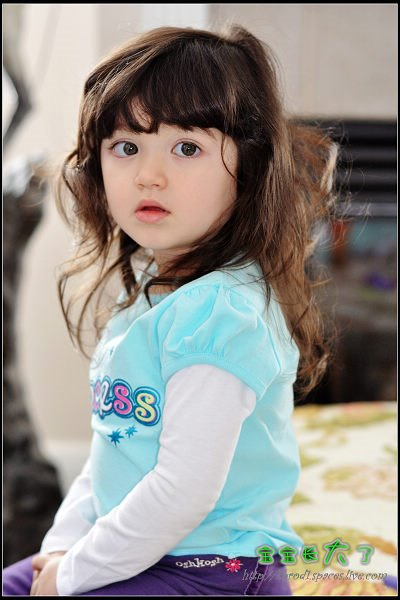 Cute Stylish Child Girl Wallpaper أجمل طفلة يابانية روعه هالبنت منتديات عبير