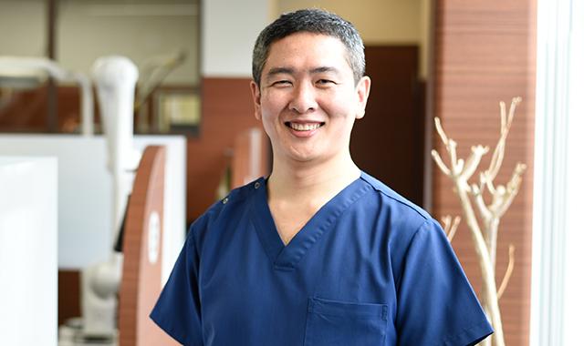 高松市の削らず薬で治す歯医者