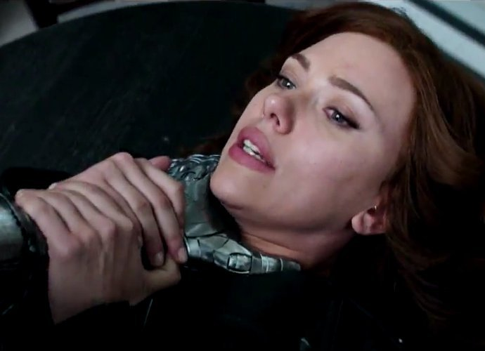 Image result for captain america civil war black widow