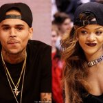 Chris Brown Trying To Start Up Something With Rihanna