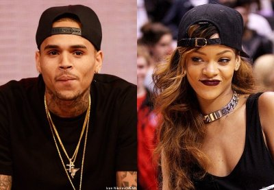 Image result for chris brown & rihanna