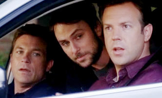 Image result for horrible bosses stakeout