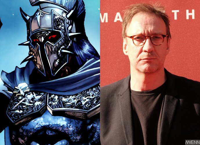 Image result for wonder woman david thewlis