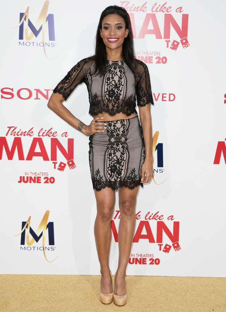 Image result for ANNIE ILONZEH