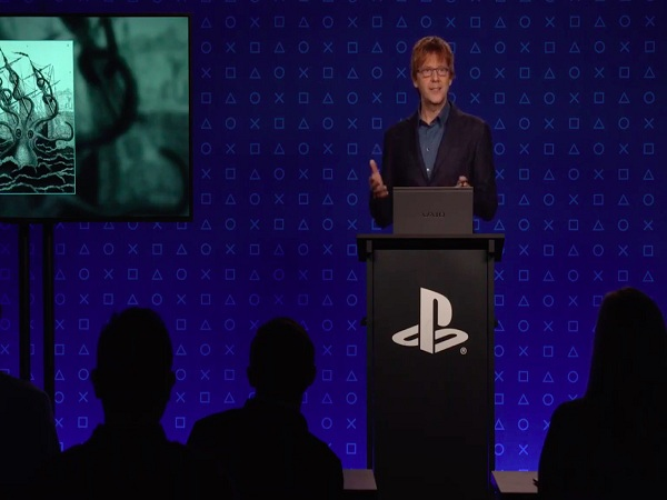 Video .. Sony PS5 details in less than 10 minutes