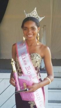 Miss Boyle County Zyi'naibreon Xisin